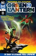The Green Lantern Vol. 6 (2019-) (Comic book) #9