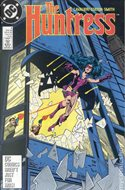 The Huntress Vol. 1 (1989-1990) (Grapa) #2