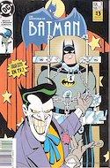 Las aventuras de Batman (1993-1994) #3