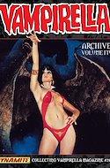 Vampirella Archives (Hardcover) #5
