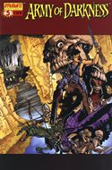 Army of Darkness (2005) (Comic Book) #5