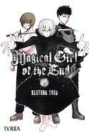 Magical Girl of the End (Rústica) #15
