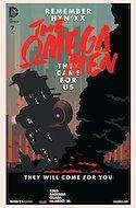 The Omega Men (2015-2016) (Comic-book) #7