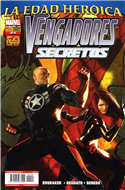 Vengadores Secretos (2011-2015) (Grapa) #6