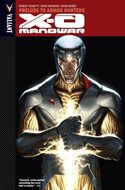 X-O Manowar (2012) (Softcover) #6