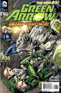 Green Arrow Vol. 5 (2011-2016) (Comic Book) #8