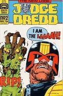 Judge Dredd Classics (Comic Book) #2