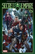 Secret Empire (Comic-book) #6