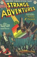 Strange Adventures (1950-1973) (Comic Book) #4