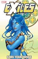Exiles (2001 - 2008) (Trade Paperback) #8