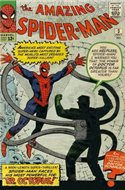 The Amazing Spider-Man Vol. 1 (1963-2007) (Comic-book) #3