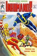 Selecciones Marvel (1977-1981) (Grapa 36-42 pp) #2