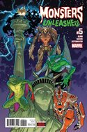 Monsters Unleashed (2017-...) (Comic-book) #5