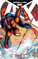 Avengers vs X men (Grapa) #3