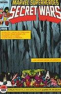 Secret Wars (Grapa 32 pp) #4