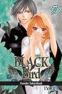 Black Bird (Rústica con sobrecubierta) #7