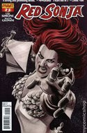 Red Sonja (2013-2015 Variant Cover) (Comic Book) #2