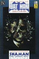 Leyendas de Batman. Legends of the Dark Knight (Grapa (1990)) #4