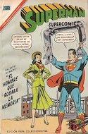 Supermán - Supercomic (Grapa) #2