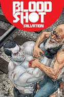 Bloodshot Salvation (Grapa) #3