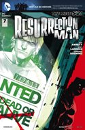 Resurrection Man vol. 2 (2011-2012) (Comic-Book) #7