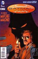 Batman Incorporated Vol. 2 (2012-2013) (Comic Book) #3