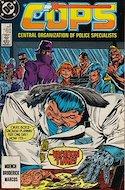 Cops (Comic-book) #6