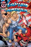 Heroes Reborn: Captain America (Digital) #2