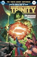 Trinity Vol. 2 (2016) (Comic - book) #8