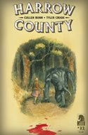 Harrow County (Comic-Book) #32