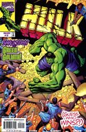 Hulk Vol. 1 / The Incredible Hulk Vol. 2 / The Incredible Hercules Vol. 1 (Comic-Book) #2