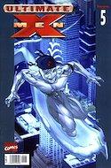 Ultimate X-Men Vol. 1 (2002-2006) (Grapa 48 pp) #5
