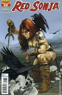 Red Sonja (2013-2015 Variant Cover) (Comic Book) #1.1