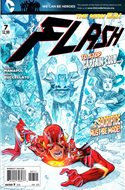 The Flash Vol. 4 (2011-2016) (Comic-Book) #7