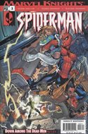 Marvel Knights: Spider-Man Vol 1 (Comic- Book) #3