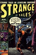 Strange Tales Vol 1 (Comic Book) #6