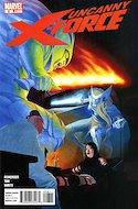 Uncanny X-Force Vol. 1 (2010-2012) (Comic Book) #8