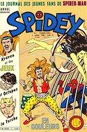Spidey (Poché) #7
