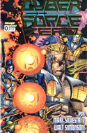 Cyberforce Vol. 1 (1994-1996) (Grapa 28-32 pp) #0