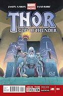 Thor: God of Thunder (Comic-book) #4