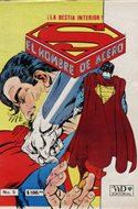 Supermán (1986-2001) (Grapa) #5