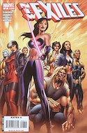 New Exiles Vol 1 (Comic-Book) #8
