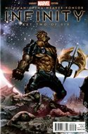 Infinity. Variant Covers (2013-2014) (Grapa) #2.1