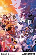 Mighty Morphin Power Rangers (Grapa) #28