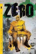 Zero (Comic Book) #4