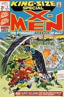 X Men Annual Vol 1 (Comic Book) #2