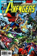 The Avengers Vol. 3 (1998-2004) (Comic-Book) #7