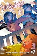 Spider-Gwen Vol. 2 (Rústica) #7