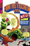 Die Fantastischen Vier (Heften) #2