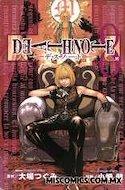 Death Note (Rústica) #8